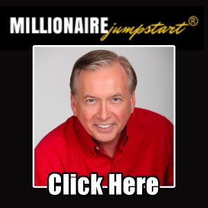 Lou Brown - Jumpstart Millionaire